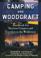 Camping And Woodcraft - Kephart, Horace - ISBN: 9781510722606