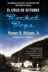 Cielo De Octubre (rocket Boys) - Hickam, Homer - ISBN: 9780718074128