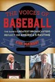 Voices Of Baseball - Mcknight, Kirk - ISBN: 9781442277250