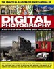 The Practical Illustrated Encyclopedia Of Digital Photography - Luck, Steve - ISBN: 9781782141990