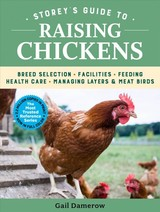 Storey's Guide To Raising Chickens - Damerow, Gail - ISBN: 9781612129303
