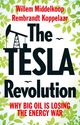 The TESLA revolution - Willem  Middelkoop - ISBN: 9789048531950