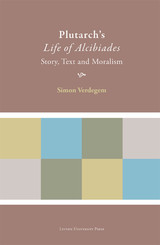 Plutarch s Life of Alcibiades - Simon  Verdegem - ISBN: 9789461660091