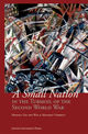 A small nation in the turmoil of the Second World War - Herman Van der Wee - ISBN: 9789461660527