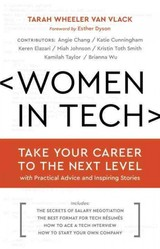 Women In Tech - Wheeler, Tarah - ISBN: 9781632170668