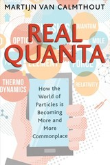 Real Quanta - Van Calmthout, Martijn - ISBN: 9781459740495