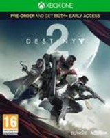 Destiny 2 - ISBN: 5030917214059