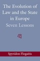 Evolution Of Law And The State In Europe - Flogaitis, Spyridon - ISBN: 9781509912995