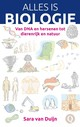 Alles is biologie - Sara van Duijn - ISBN: 9789021404905