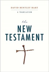 New Testament - Hart, David Bentley (TRN) - ISBN: 9780300186093