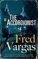 Accordionist - Vargas, Fred - ISBN: 9781846559990