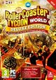 Rollercoaster tycoon world (Deluxe edition) - ISBN: 5390102520878