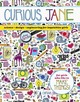 Curious Jane - Curious Jane - ISBN: 9781454922353