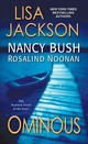 Ominous - Jackson, Lisa/ Bush, Nancy/ Noonan, Rosalind - ISBN: 9781496711205