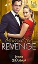 Married For Revenge - Graham, Lynne - ISBN: 9780263917871