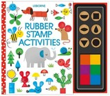 Rubber Stamp Activities - Watt, Fiona - ISBN: 9781474921671