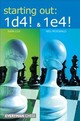 Starting Out: 1d4 & 1e4 - Mcdonald, Neil - ISBN: 9781781943946