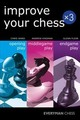 Improve Your Chess X 3 - Ward, Chris; Flear, Glenn; Kinsman, Andrew - ISBN: 9781781943922