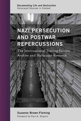Nazi Persecution And Postwar Repercussions - Brown-fleming, Suzanne - ISBN: 9781442251731