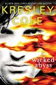 Wicked Abyss - Cole, Kresley - ISBN: 9781501120251