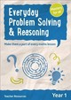 Year 1 Everyday Problem Solving And Reasoning - (NA) - ISBN: 9780008244637