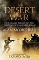 Desert War - Moorehead, Alan - ISBN: 9781781316733
