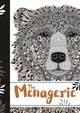 Menagerie Postcards - Merritt, Richard; Scully, Claire - ISBN: 9781910552346