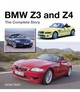 Bmw Z3 And Z4 - Taylor, James - ISBN: 9781785002762