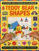 Teddy Bear Shapes - Johnstone, Michael/ Tulip, Jenny (ILT) - ISBN: 9781861477347