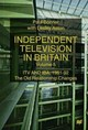 Independent Television In Britain - Aston, L.; Bonner, P. - ISBN: 9780333647738