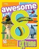 Awesome 8 Extreme - National Geographic Kids - ISBN: 9781426327384