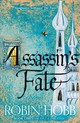 Assassin's Fate - Hobb, Robin - ISBN: 9780007444250
