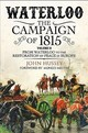 Waterloo: The 1815 Campaign - Hussey, John - ISBN: 9781784382001