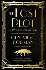 The Lost Plot - Cogman, Genevieve - ISBN: 9780399587429