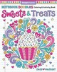 Notebook Doodles Sweets & Treats - Volinski, Jess - ISBN: 9781497202498