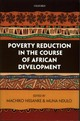 Poverty Reduction In The Course Of African Development - Nissanke, Machiko (EDT)/ Ndulo, Muna (EDT) - ISBN: 9780198797692