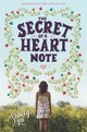 The Secret Of A Heart Note - Lee, Stacey - ISBN: 9780062428325