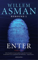 Enter - Willem  Asman - ISBN: 9789026338526