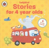 Stories For Four-year-olds - Ladybird - ISBN: 9780241292556