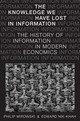 Knowledge We Have Lost In Information - Mirowski, Philip - ISBN: 9780190270056