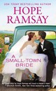 Small-town Bride - Ramsay, Hope - ISBN: 9781455564842