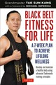Black Belt Fitness For Life - Kang, Grandmaster Tae Sun; Imperioli, Michael - ISBN: 9780804849128
