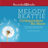 Codependent No More - Beattie, Melody/ Moore, Christina (NRT) - ISBN: 9781419381225