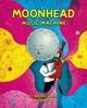 Moonhead And The Music Machine - Rae, Andrew - ISBN: 9781910620335