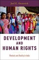 Development And Human Rights - Oestreich, Joel E. (associate Professor Of Political Science, Drexel Univer... - ISBN: 9780190637347
