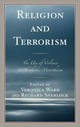 Religion And Terrorism - Ward, Veronica (EDT)/ Sherlock, Richard (EDT) - ISBN: 9781498557122