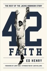 42 Faith - Henry, Ed - ISBN: 9780718088804