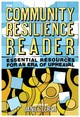 Community Resilience Reader - Lerch, Daniel (EDT) - ISBN: 9781610918602