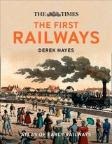 First Railways - Hayes, Derek - ISBN: 9780008249489