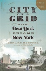 City On A Grid - Koeppel, Gerard - ISBN: 9780306825491